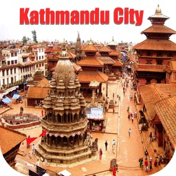 Kathmandu City - Nepal Tourist Travel Guide