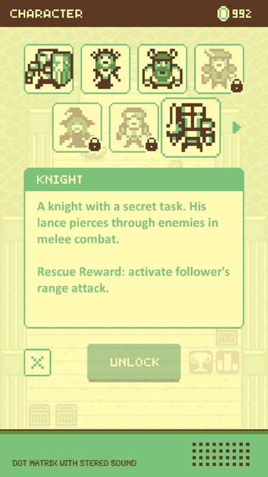 The Lost Shield Screenshots