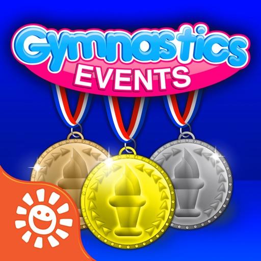 Gymnastics Game - Gymnastic & Dance for Girls