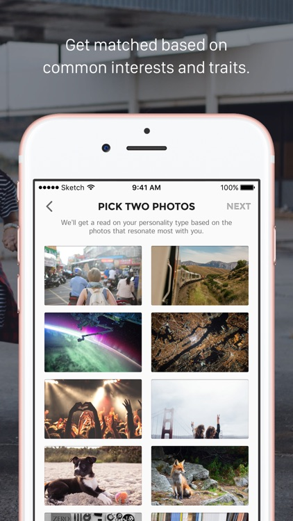 Real – Meet New Friends by Real Magazine Media, Inc