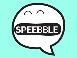 Speebble Stickers