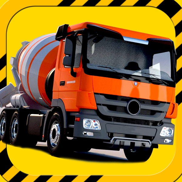 Ace Truck Parking Simulator