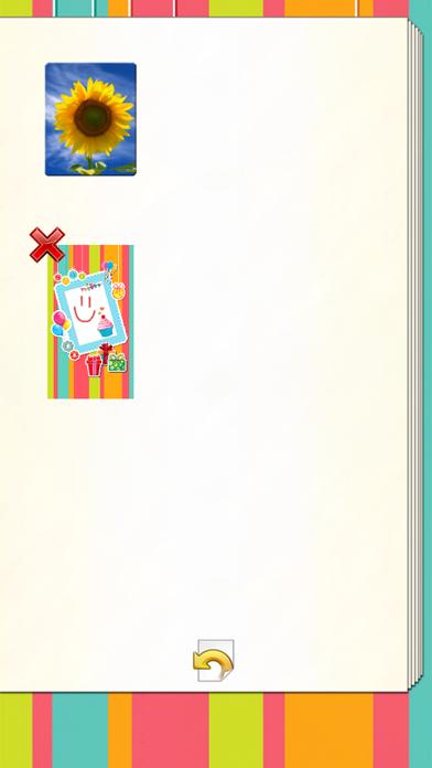 誕生日カード作りのおすすめ画像5