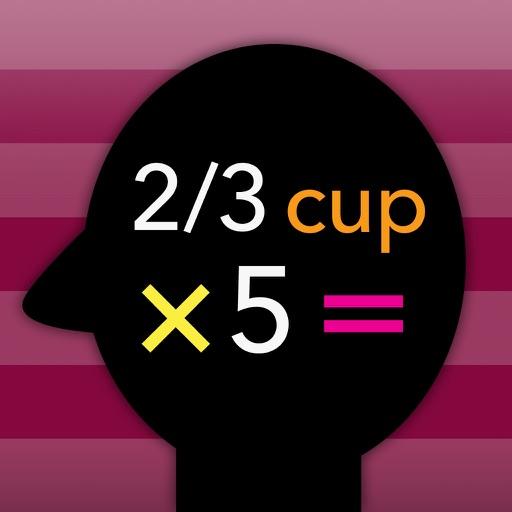 Smart Kitchen Calculator