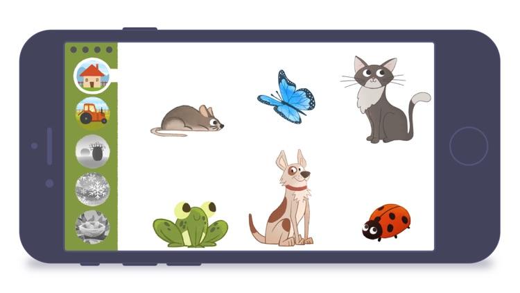 - Animals Lite -