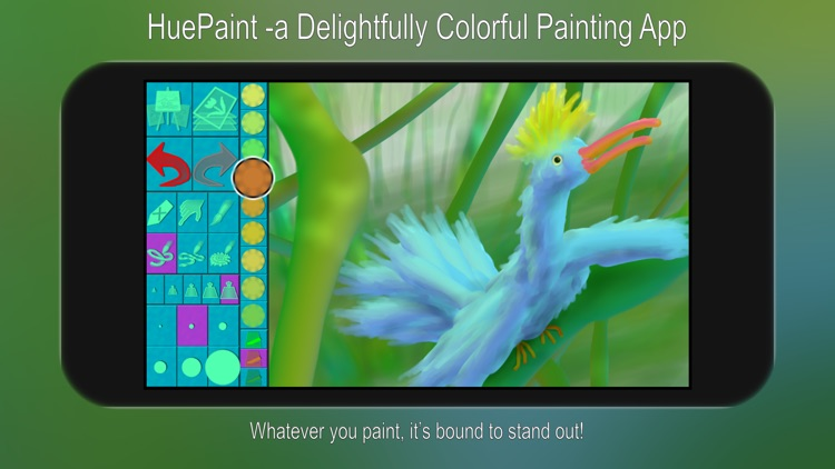 For Those Who Want A Painting App With Great Features And Apple Pencil Support