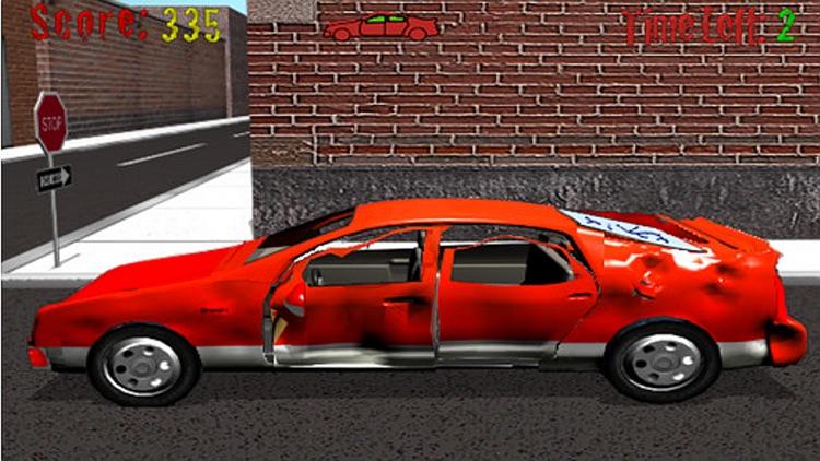 iBash Cars screenshot-3