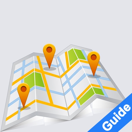 Ultimate Guide For Google Maps by Fawad Ghafoor