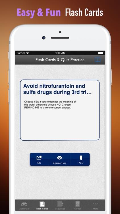 Family Nurse Practitioner Certification Glossary screenshot-4