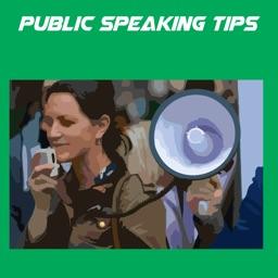 101 Public Speaking Tips