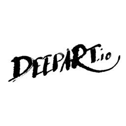 DeepArt photo filters