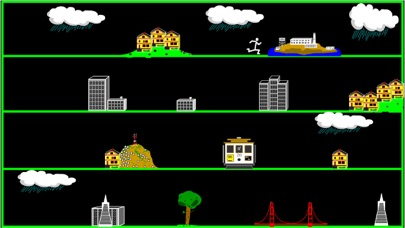 City Jumper review screenshots