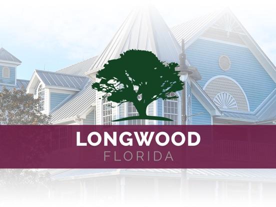 City of Longwood-ipad-0