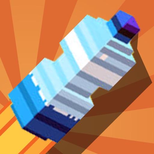 Water Bottle Flip Challenge - Flipping Pro 2k16 icon