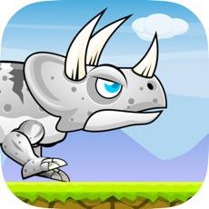 Activities of Dinosaur Runner - in the good land