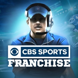 CBS Sports Franchise Football Manager 2016