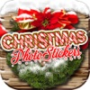 クリスマス 写真 編集者 - サンタ クロース フォト モンタージュ カメラ ステッカー フリーアイコン