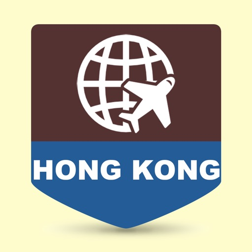 Hong Kong travel guide and offline city map - HK MTR tourism board metro subway guides