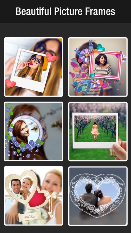 Pip Camera - Photo Collage Maker For Instagram