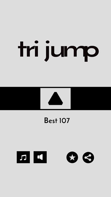 tri jump triangle