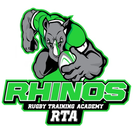 Rhinos Rugby Training Academy icon