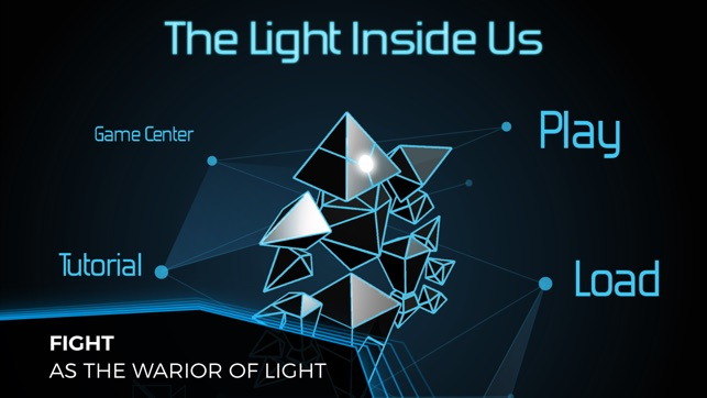 The Light Inside Us Screenshot
