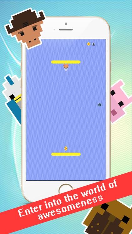 Animal-Pong screenshot-3