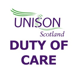 Duty of Care - UNISON Scotland