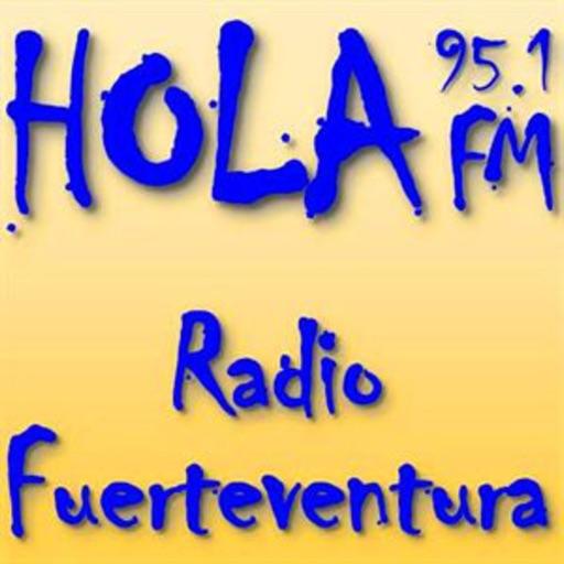 Hola FM - 95.1 + 95.5 Icon