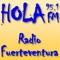 Hola FM - 95.1 + 95.5