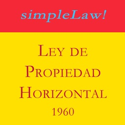 Spanish Horizontal Property Act