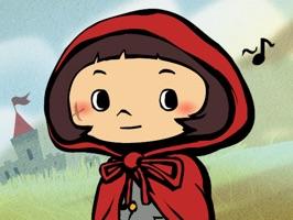 Tales Buddies: Red Riding Hood