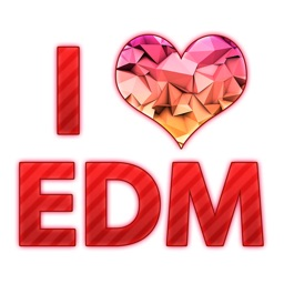 EDM Stickers