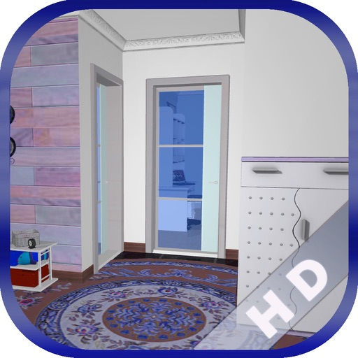 Escape Fancy 10 Rooms icon