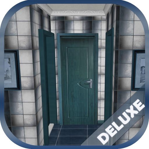 Can You Escape Horror 8 Rooms Deluxe