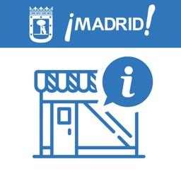 Censo de Locales de Madrid