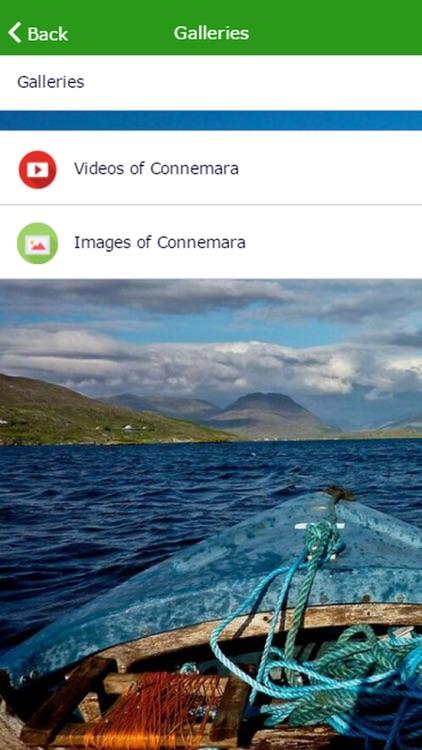 Love Connemara screenshot-4