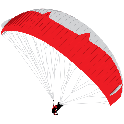 Rogallo FlightLog