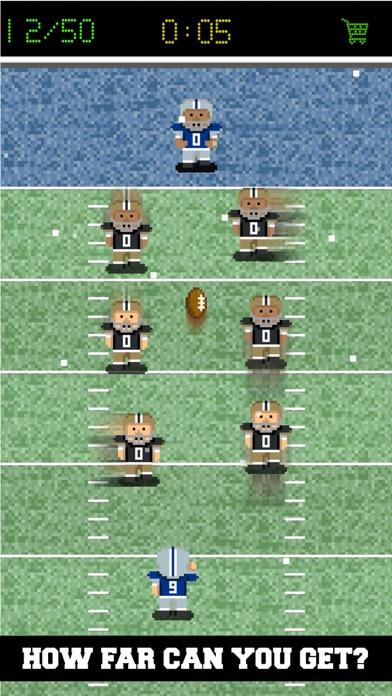 QB Kings - Endless Fantasy Football Hero 2k17 Free screenshot four