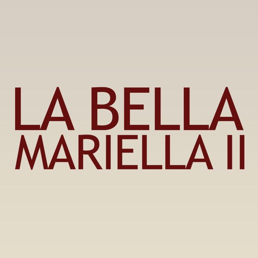 La Bella Mariella