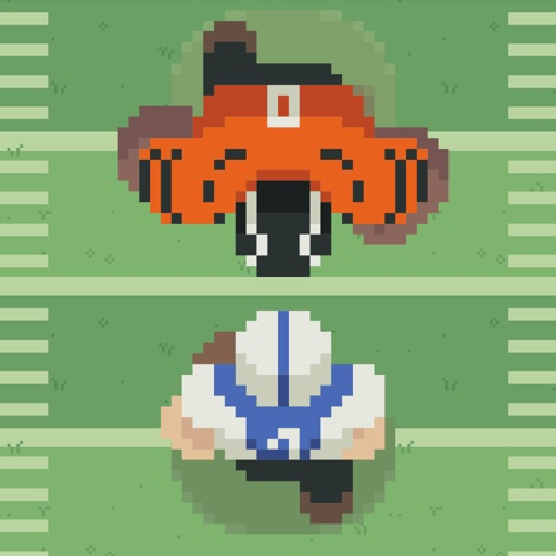 Touchdown Prο: Endless Tackle