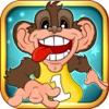 Go Bananas - Super Fun Kong Style Monkey Game