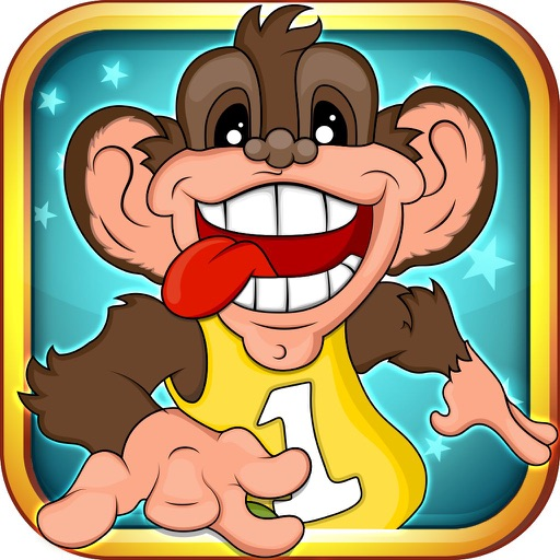 Baixar Monkey Magic Banana Run Endless Jungle Fun para iOS