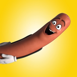 Sausage Party Time!