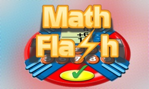 The Math Flash Machine