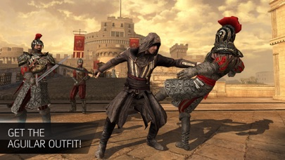 Screenshot from Assassin's Creed Identity