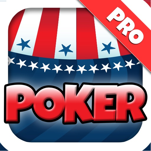 All-American Video Poker: 4th of July Party Game Edition