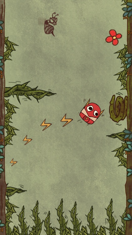 Chick Go & Climb screenshot-3