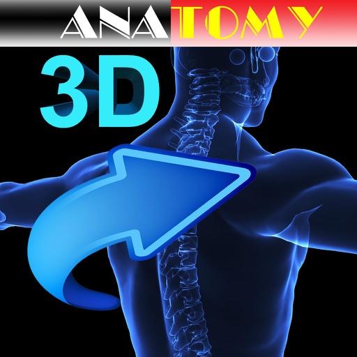 Anatomy 3D for iPad