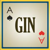 Gin Rummy Free Plus icon
